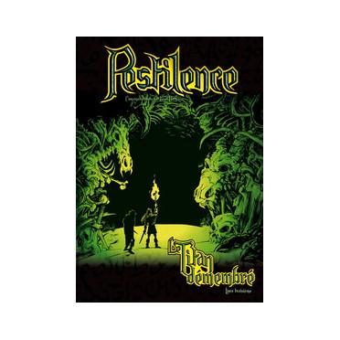 Pestilence - T.3 : Les Dragons d'Obsidienne