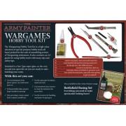 Wargaming Model Tool Kit Army Painter