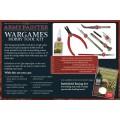 Wargaming Model Tool Kit Army Painter 0