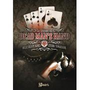 La légende de Dead Mans Hand - livre de règles