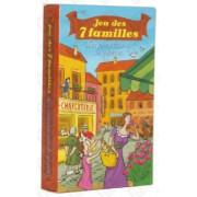 Jeu de 7 familles - Les Commerçants du Quartier