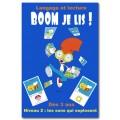 BOOM Je Lis - Niveau 2 : Les Sons qui Explosent 0