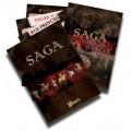 SAGA - Compendium des Ages Sombres 2