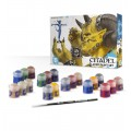 Citadel Layer Paint Set 0
