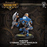 Warjack Léger - Hunter