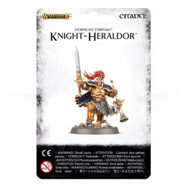 Stormcast Eternals - Knight Heraldor