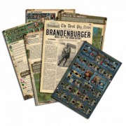 Heroes of Normandie - Devil Pig News N°4 VF