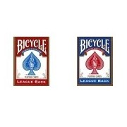Bicycle League Back :