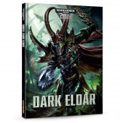 W40K : Codex - Dark Eldars 7ème Edition VF