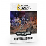 W40K : How to Paint Citadel Miniatures - Genestealers Cults VF