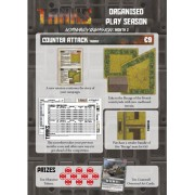 Tanks - Normandy Invasion organised Play Kit 2 - Build Up