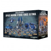 W40K : Adeptus Astartes - Space Marines Strike Force Ultima