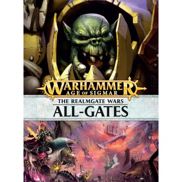 Age of Sigmar : The Realmgate Wars – All-Gates VF