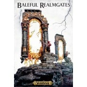 Age of Sigmar : Décors - Baleful Realmgates
