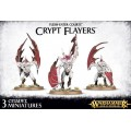 Age of Sigmar : Death - Flesh Eater Courts Crypt Flayers 0