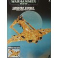 W40K : Tau Empire - Sunshark Bomber / Razorshark Strike Fighter 0