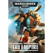 W40K : Codex - Tau Empire 7ème Edition VF