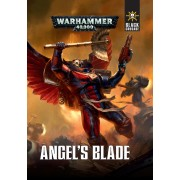 W40K : Black Crusade - Angel's Blade VF