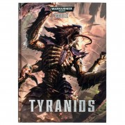W40K : Codex - Tyranids 7ème Edition VF (Souple)