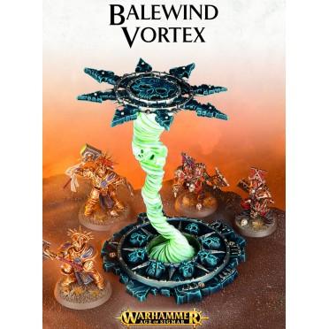 Age of Sigmar : Balewind Vortex