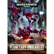 W40K : Planetary Onslaught VF (Rigide)