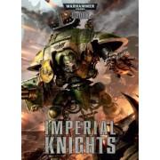 W40K : Codex - Imperial Knights 7ème Edition VF (Souple)