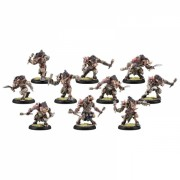Hordes : Farrow Brigands / Commandos