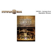 Campaign Book : Operation Sirocco-Damaged