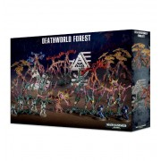W40K : Décors - Deathworld Forest