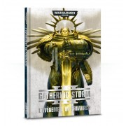 W40K : Gathering Storm - Rise of the Primarch VF (Rigide)