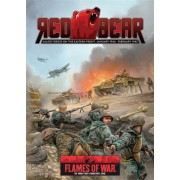 Red Bear Revised Edition-Damaged
