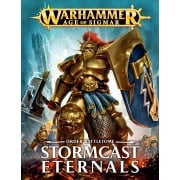 Battletome - Stormcast Eternals VF-Damaged