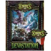 Livre de Règles - Devastation VF-Occasion