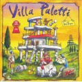 Villa paletti 0