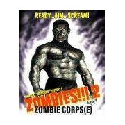 Zombies !!! 2 : Zombies corps(e) 2nd Edition