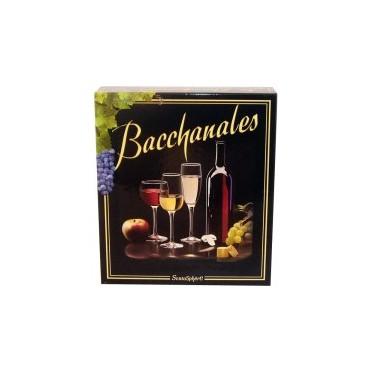Bacchanales