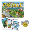 For Sale (Anglais) 2