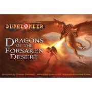 Dungeoneer - Dragon of the Forsaken Desert