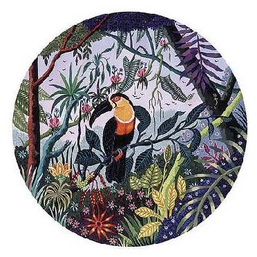 Toucan - Ariel Thomas 150 pièces