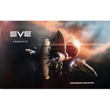 EVE : Conquest