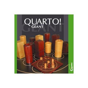 Quarto Géant