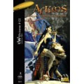 Arkeos 03 - Les Cendres du Dragon 0