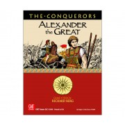 The Conquerors: Alexander the Great