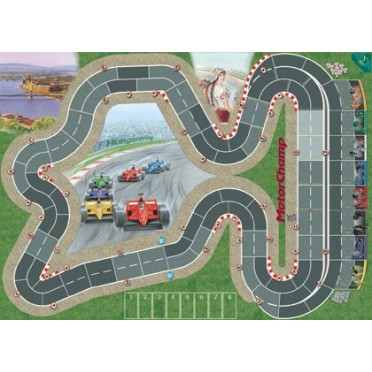 MotorChamp Course-Collection I