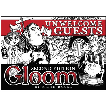 Gloom - Unwelcome guests