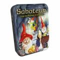 Saboteur - Boite métal 0