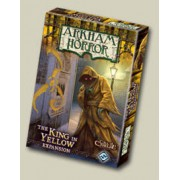 Arkham Horror - The King in Yellow Expansion