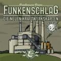 Funkenschlag Extension 3 : Die Neuen Kraftwerkskarten 0