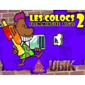 Les Colocs 2: Flémmingite aigue 0