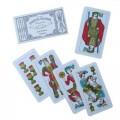 Cartes Bolonaises 0